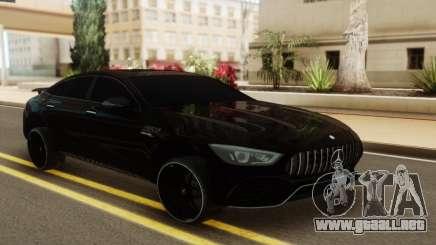 Mercedes-Benz GT63S para GTA San Andreas