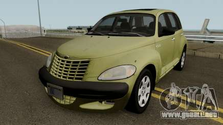 Chrysler PT Cruiser 2.4 Limited 2003 para GTA San Andreas