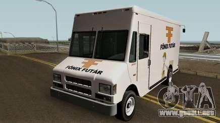 Fonix Futar para GTA San Andreas