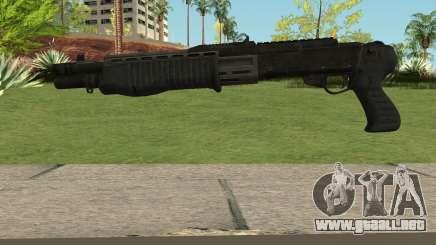 SPAS-12 Shotgun para GTA San Andreas