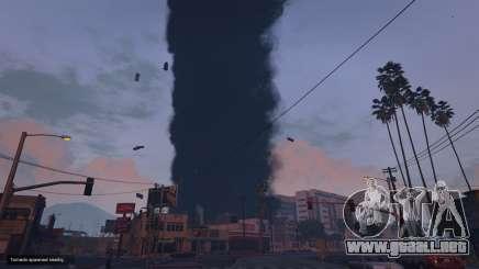 Tornado Script 1.3 para GTA 5