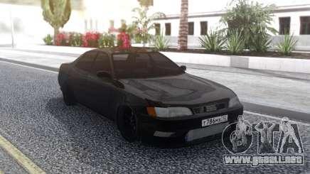 Toyota Mark II X90 7 1992 -1994 para GTA San Andreas
