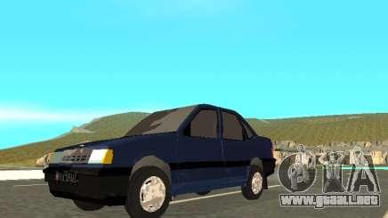 Vauxhall Cavalier 1986 para GTA San Andreas