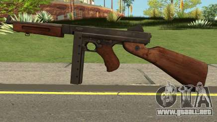Killing Floor - Thompson M1 para GTA San Andreas