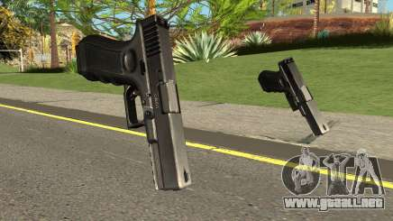 Cry of Fear Glock 19 Stock para GTA San Andreas