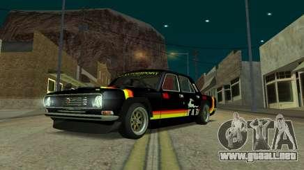 GAZ 24-10 Deportes para GTA San Andreas