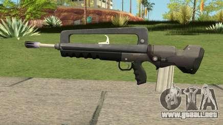 Famas Fortnite para GTA San Andreas