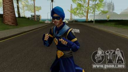A Flying Jatt Skin para GTA San Andreas