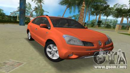 Renault Koleos para GTA Vice City