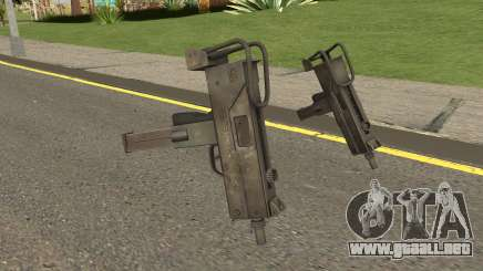 MAC-10 Bad Company 2 Vietnam para GTA San Andreas