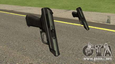 Cry of Fear - VP70 para GTA San Andreas