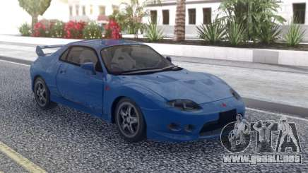 1998 Mitsubishi FTO GP Version R para GTA San Andreas