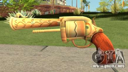 Fortnite: Rare Pistol (Silenced) para GTA San Andreas