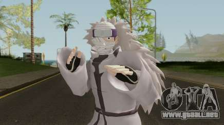 Zaku Abumi para GTA San Andreas