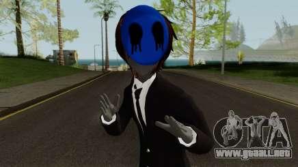 Eyeless Jack Elegante para GTA San Andreas