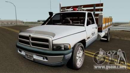 Dodge Ram (Picador) para GTA San Andreas