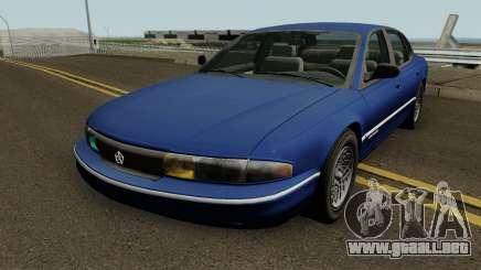 Chrysler LHS 1994 para GTA San Andreas