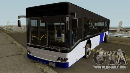 Ankara EGO Otobusu para GTA San Andreas