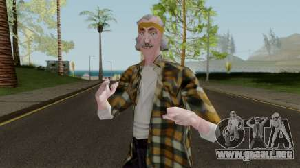 New LQ Truth para GTA San Andreas