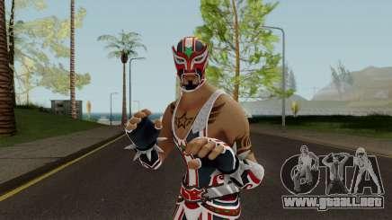 Fortnite Furia Enmascarada para GTA San Andreas