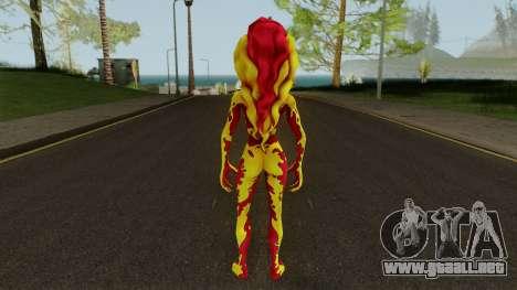 Spider-Man Unlimited - Scream para GTA San Andreas