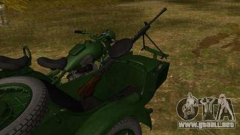 M-72 para GTA San Andreas