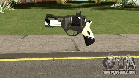 CS:GO New Deagle para GTA San Andreas