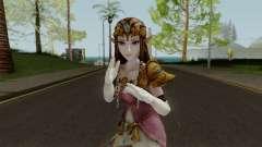 Zelda Hyrule Warriors (TP) para GTA San Andreas