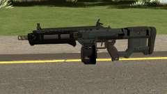 Call of Duty Black Ops 3: Haymaker 12 para GTA San Andreas