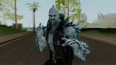 Stone Cold (Stone Watcher) from WWE Immortals para GTA San Andreas