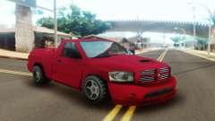 Dodge RAM SRT-10 Pickup para GTA San Andreas