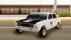 VAZ 2101 Racing para GTA San Andreas