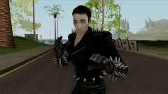 Johnny Blaze Skin para GTA San Andreas