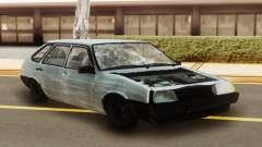 2109 Vagabundo Roto para GTA San Andreas