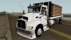 Kenworth T370 Rabon