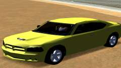 Dodge Charger 2010 para GTA San Andreas