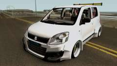 Suzuki Karimun Wagon-R