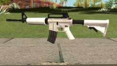 Devil Third Online M4A1 para GTA San Andreas