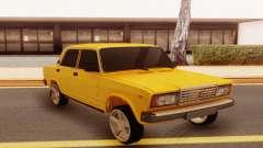 2107 Óperas para GTA San Andreas