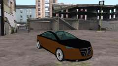Skat para GTA San Andreas