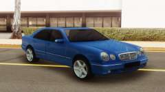 Mercedes-Benz E55 Sedan para GTA San Andreas