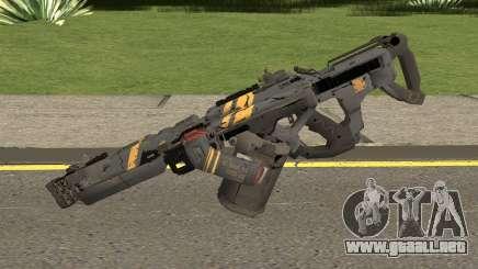 Call of Duty Black Ops 3: Dingo para GTA San Andreas