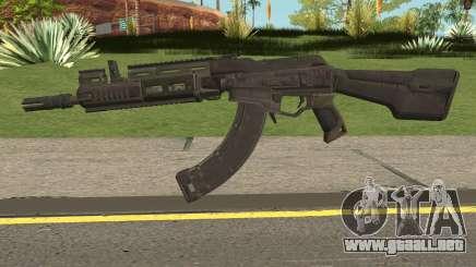Call of Duty Black Ops 3: Anointed Avenger v2 para GTA San Andreas