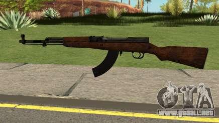 Insurgency SKS Extended para GTA San Andreas