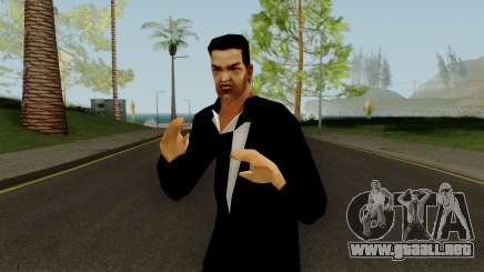 PS2 LCS Beta Toni Outfit 2 para GTA San Andreas