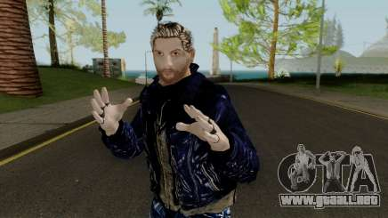 Eddie Brock Movie Skin para GTA San Andreas