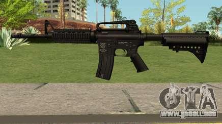M4A1 RIS para GTA San Andreas