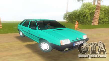 1994 Skoda Forman para GTA Vice City