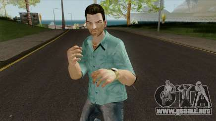 Old Tommy HD para GTA San Andreas