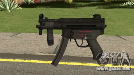 Insurgency MP5K para GTA San Andreas